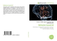 Bookcover of Behavior based AI