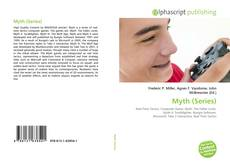 Bookcover of Myth (Series)