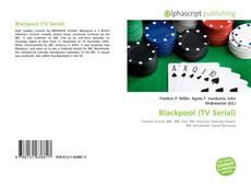 Portada del libro de Blackpool (TV Serial)