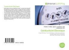 Couverture de Conductivité Électrique