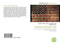 Copertina di Economy of Kansas City