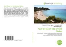 Copertina di Gulf Coast of the United States