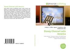 Bookcover of Disney Channel Latin America
