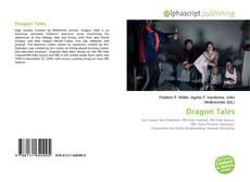 Dragon Tales的封面