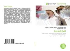 Bookcover of Dental Drill