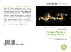 Обложка Fadrique Álvarez de Toledo y Mendoza
