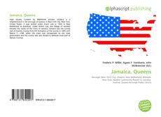 Couverture de Jamaica, Queens