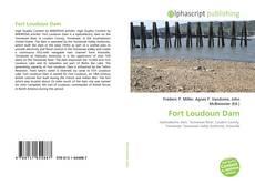Bookcover of Fort Loudoun Dam
