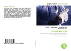 Bookcover of László Németh