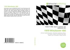 Buchcover von 1970 Winchester 400