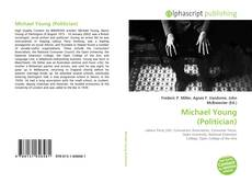 Bookcover of Michael Young (Politician)