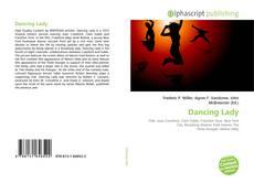 Capa do livro de Dancing Lady