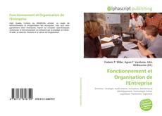 Обложка Fonctionnement et Organisation de l'Entreprise
