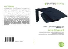 Couverture de Anna Kingsford