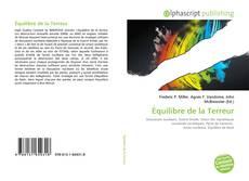 Bookcover of Équilibre de la Terreur