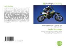 Bookcover of Leslie Graham