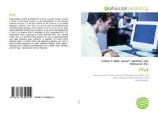 Bookcover of IPv4