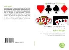Joker Poker kitap kapağı