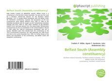 Couverture de Belfast South (Assembly constituency)