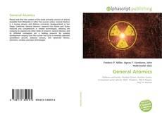 Copertina di General Atomics