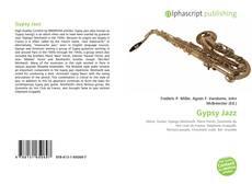 Couverture de Gypsy Jazz