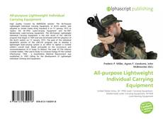 Copertina di All-purpose Lightweight Individual Carrying Equipment