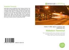 Bookcover of Hoboken Terminal