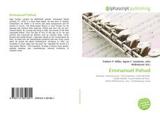 Bookcover of Emmanuel Pahud