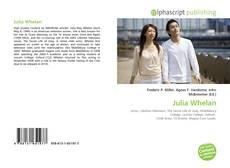 Обложка Julia Whelan