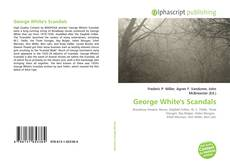 Bookcover of George White's Scandals