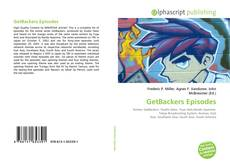 Bookcover of GetBackers Episodes