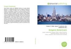 Borítókép a  Empire Américain - hoz