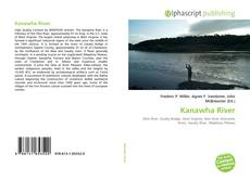 Bookcover of Kanawha River