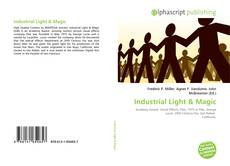 Bookcover of Industrial Light