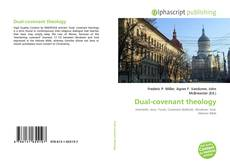 Bookcover of Dual-covenant theology
