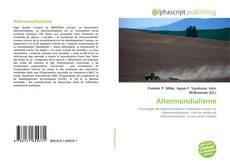 Bookcover of Altermondialisme
