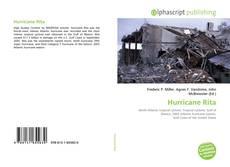 Bookcover of Hurricane Rita