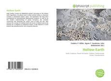 Hollow Earth的封面