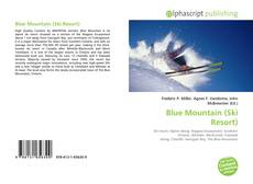 Bookcover of Blue Mountain (Ski Resort)