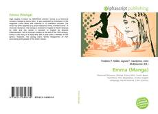 Обложка Emma (Manga)