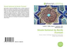 Borítókép a  Musée National du Bardo (Tunisie) - hoz