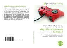 Copertina di Mega Man Anniversary Collection