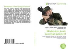 Modernized Load-Carrying Equipment kitap kapağı