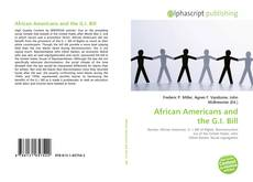 Couverture de African Americans and the G.I. Bill
