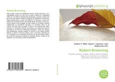 Robert Browning的封面