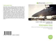 Bookcover of Interrupter Gear