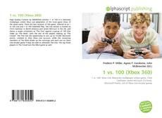 Copertina di 1 vs. 100 (Xbox 360)