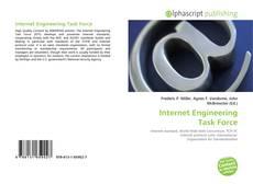 Portada del libro de Internet Engineering Task Force