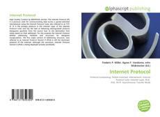 Bookcover of Internet Protocol
