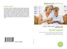 Bookcover of Brütal Legend